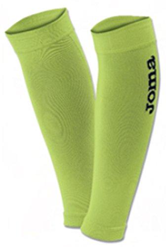 Joma - Medias de compresion skin verde para hombre