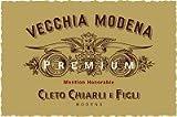 Cleto Chiarli Pruno Nero Lambrusco Grasparossa di Castelvetro 0,75 L