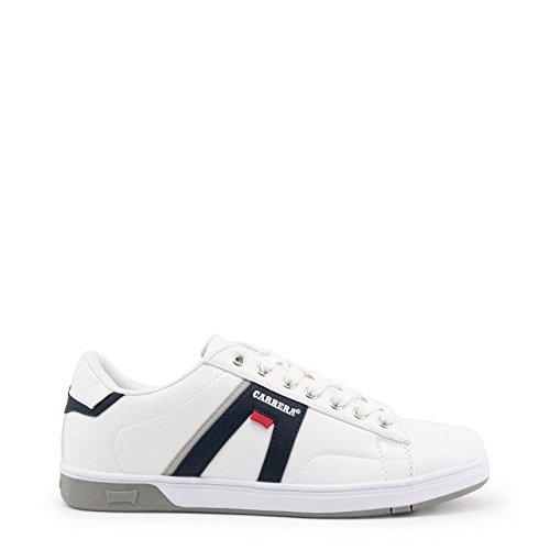 Carrera Jeans CAM817000 Sneakers Hombre Blanco 42