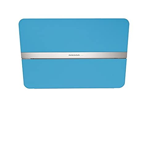 Falmec Flipper Monté au mur Bleu 800m³/h - hottes (800 m³/h, 35 dB, 45 dB, 62 dB, 52 cm, 52 cm)