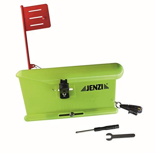 Jenzi Planer-Board/Side-Planer/Scherbrett rechts und Links verwendbar Gr. M - 25cm -