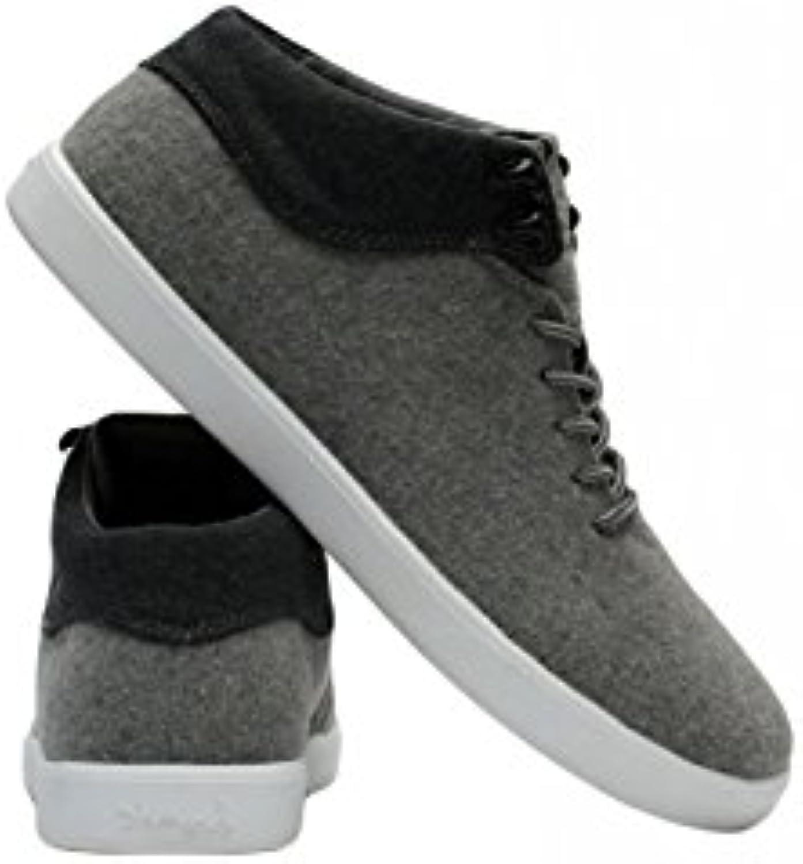 Diamond Herren Sneaker Braun braun  Billig und erschwinglich Im Verkauf