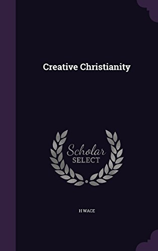 Creative Christianity