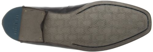 Ted Baker Bly 6, chaussures basses homme Noir
