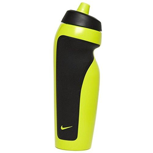 Nike Sport Water Bottle 600ml atomic green/black Atomic Saft