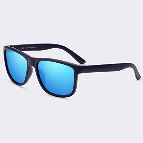 GFF Polarisierte Sonnenbrille männer Fahren Sonnenbrille Vintage Retro Spiegel Brille Brillen männlich af8031
