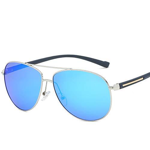FIYOMET Damen Sonnenbrille TR90 Polarized Exquisite Fashion Glasses Light 2362