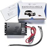 VON HAMELN® Efficace Repellente Martore Auto con Ultrasuoni - 1 Pezzo - Protezione Immediata e a Lungo Termine Contro Le…