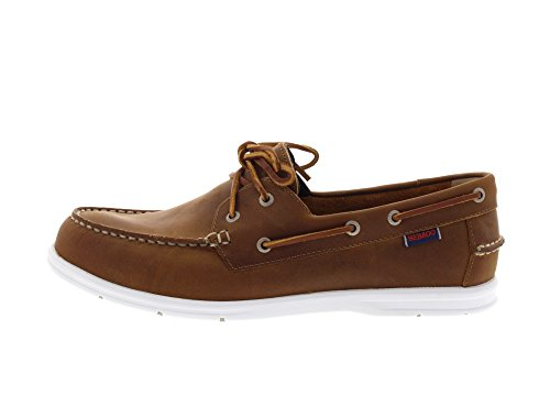 Sebago boys Litesides Two Eye Boating Shoes