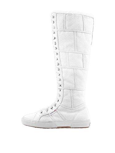 Stiefel - 2076-cobw White