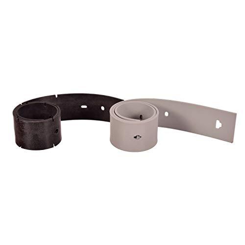 Sauglippe/Sauglippensatz für Scheuersaugmaschine NILFISK BA/CA 451/550 / 551