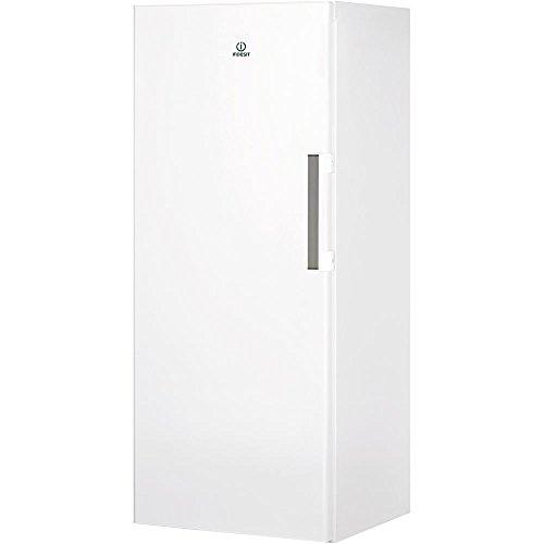Indesit ui41W.1autonome Recht 185L A + Weiß Gefrierschrank-Tiefkühltruhen (Recht, 185l, 8kg/24h, sn-t, A +, weiß)