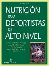 Nutrición para deportistas de alto nivel (Herakles) por Dan Bernadot