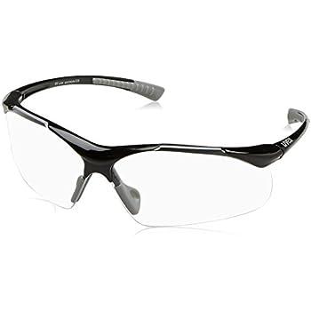 Uvex Sportstyle Sonnenbrille Smoke Fahrradbrille Uvschutz Unisexsportbrille Schw