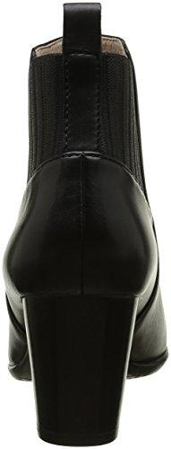 Jb Martin Damen Charmel Klassische Stiefel, Knöchelhoch Noir (Veau Gibson Noir)