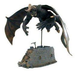 Berserk Flying Zodd PVC Statue