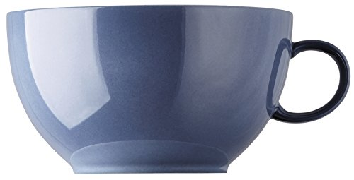 Rosenthal Thomas - Sunny Day - Nordic Blue/Blau - Cappuccino Obertasse/Tasse - Porzellan - 380 ml 20,00 €