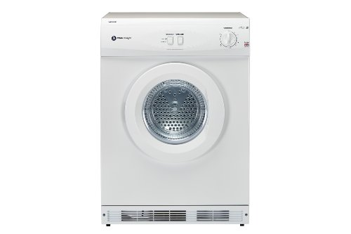 White Knight B44AW White Knight B44AW 6kg Reverse Tumble vented dryer
