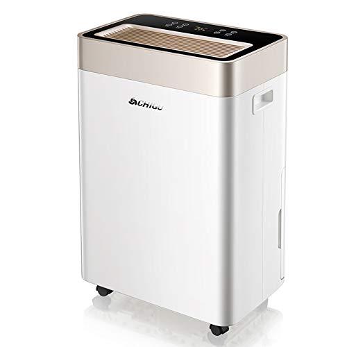 DW&HX Blanco Compresor deshumidificador
