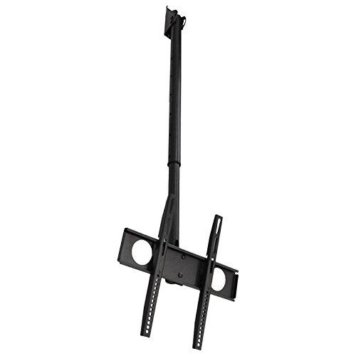auna-plb-ce444-fixation-tv-ecran-plat-lcd-plafond-ou-mur-support-universel-reglable-adaptable-50-kg-