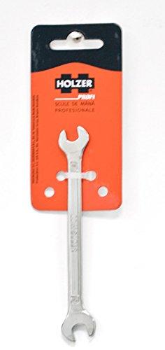P 8x9 chiave dell'automobile HOLZER Confezione da (Interno End Pacco)