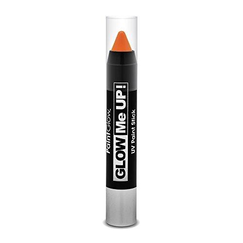 Smiffys 46136 - Glow Me Up UV-Lackstift, 3 g
