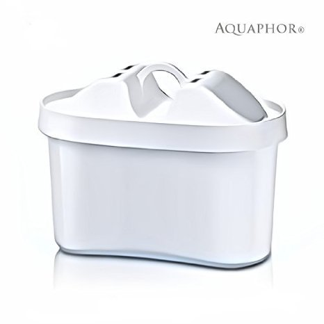 9 x AQUAPHOR Water Filter Wechselkartusche - B100 -25 MAXPHOR. Replaces Brita Maxtra Cartridges *. The New Generation of Filter Cartridges - POTS Filter AQUALEN Aquaphor with Filtering Technology! AQUAPHOR Filter - 3 Cent/Litre of Drinking Water! , 170 Liter Filter Capacity. High Performance Water Filter EU Product/in The EU Produced. Fitting for Aquaphor