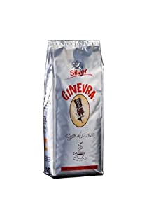 "Caffè Ginevra - Miscela ""Silver"" Sicilian coffee beans (1kg)"