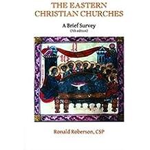 The Eastern christian churches. A brief survey