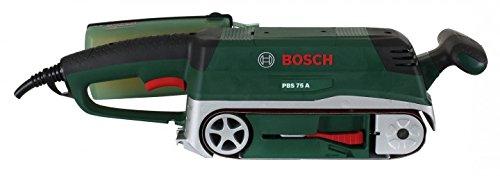 Preisvergleich Produktbild Bosch Bandschleifer PBS 75 A, 06032A1020
