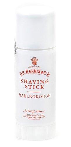 D.R. Harris – Marlborough – Après-Rasage Stick – Savon à raser