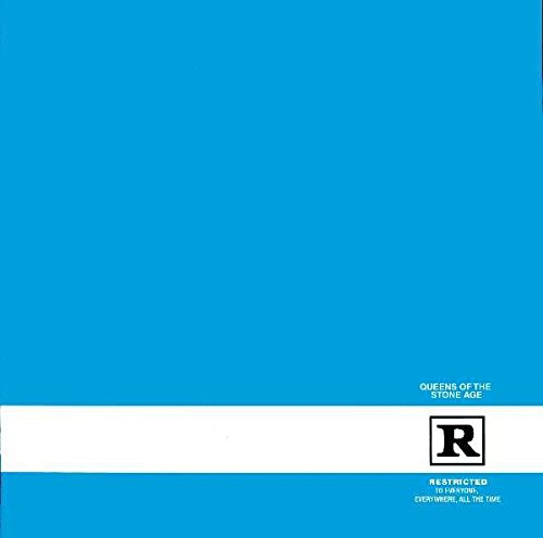 Queens of the Stone Age: R (Audio CD)