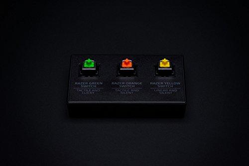 Razer Blackwidow Chroma V2 - 2