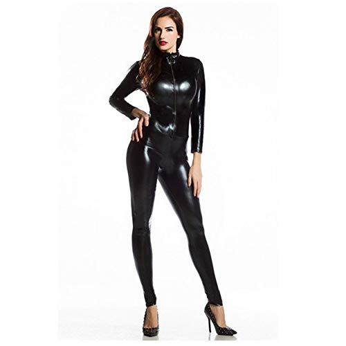 Avengers Kostüm Widow Kind Black - Kind Erwachsener Avengers Black Widow Cos Kostüm Superhelden Cosplay Verkleidung Halloween Mottoparty Strumpfhosen 3D Druck Spandex Onesies,BlackChild-L