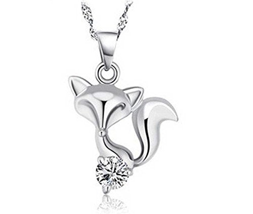 findout-sterling-silber-eingelegten-zirkon-diamant-fuchs-anhanger-halskette-f042