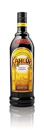 Kahlua Original Rum and Coffee Liqueur, 70 cl