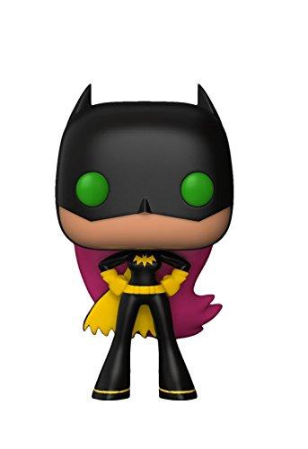 Funko Pop! - Teen Titans Go: Starfire as Batgirl (20392)