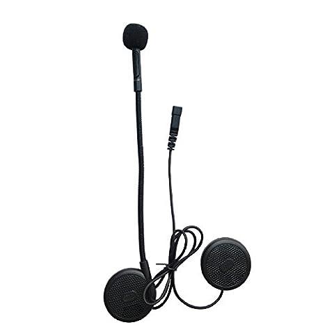 FreedConn L1 Motorradhelm Wireless Bluetooth Headset Helm Kommunikationssysteme f¨¹r Motorrad Motorrad Helm Kopfh?rer Mikrofon MP3 Dedicated Helm Kopfh?rer