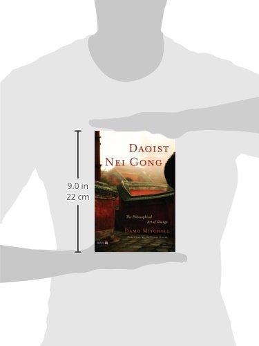 Zoom IMG-1 daoist nei gong the philosophical