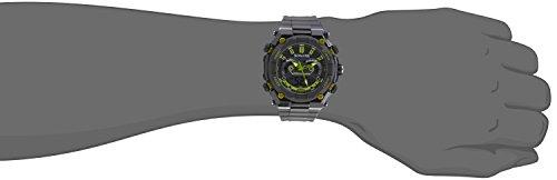 Sonata Ocean Series III Analog Multi-Color Dial Unisex Watch -NK77030PP02
