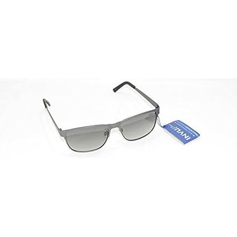 Gafas de sol polarizadas INVU T 1504B Gris lentes 100% UV Block Sunglasses Polarized
