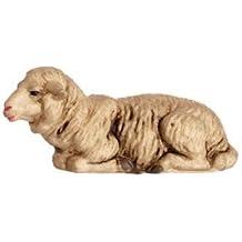 La hora de ovejas (figura de Belén), a 4,75 en. Figuras - (12 cm)