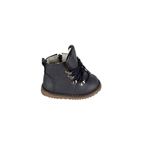 Nice Shoes Herren-Schuhe Mehrfarbig - Marineblau
