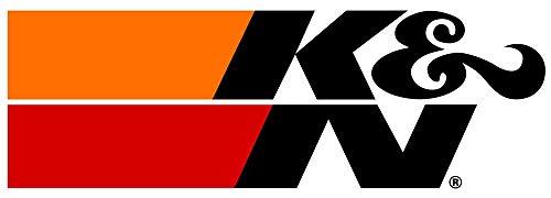K&N 57I-2503 KFZ Hochleistungsluftfiltersystem (K N Air Intake System)