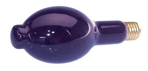 400W Nero UV Lampadina E40per UV Cannon