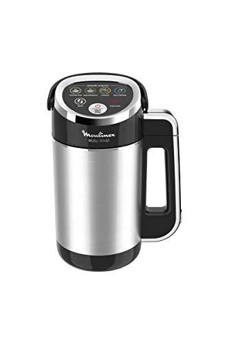 Moulinex Easy Soup LM841810 licuadora y máquina para hacer sopa 1,2 L - Licuadora y máquina para hacer...