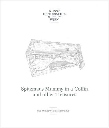 362244f0bd456 Spitzmaus Mummy in a Coffin and other Treasures in der
