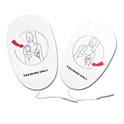 Aed trainer pads   Hardware-Store co uk/