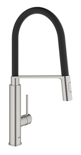 Grohe Concetto Supersteel 31491DC0