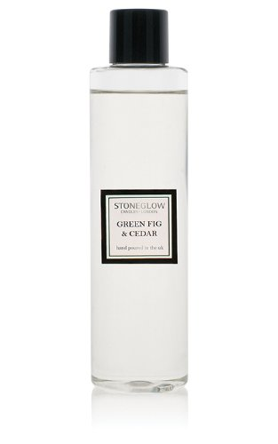 Modern-Classic-200ml-Diffuser-Refill-Collection-Six-Contemporary-Scents-By-Stoneglow-Long-Lasting-Flame-Free-Scenting